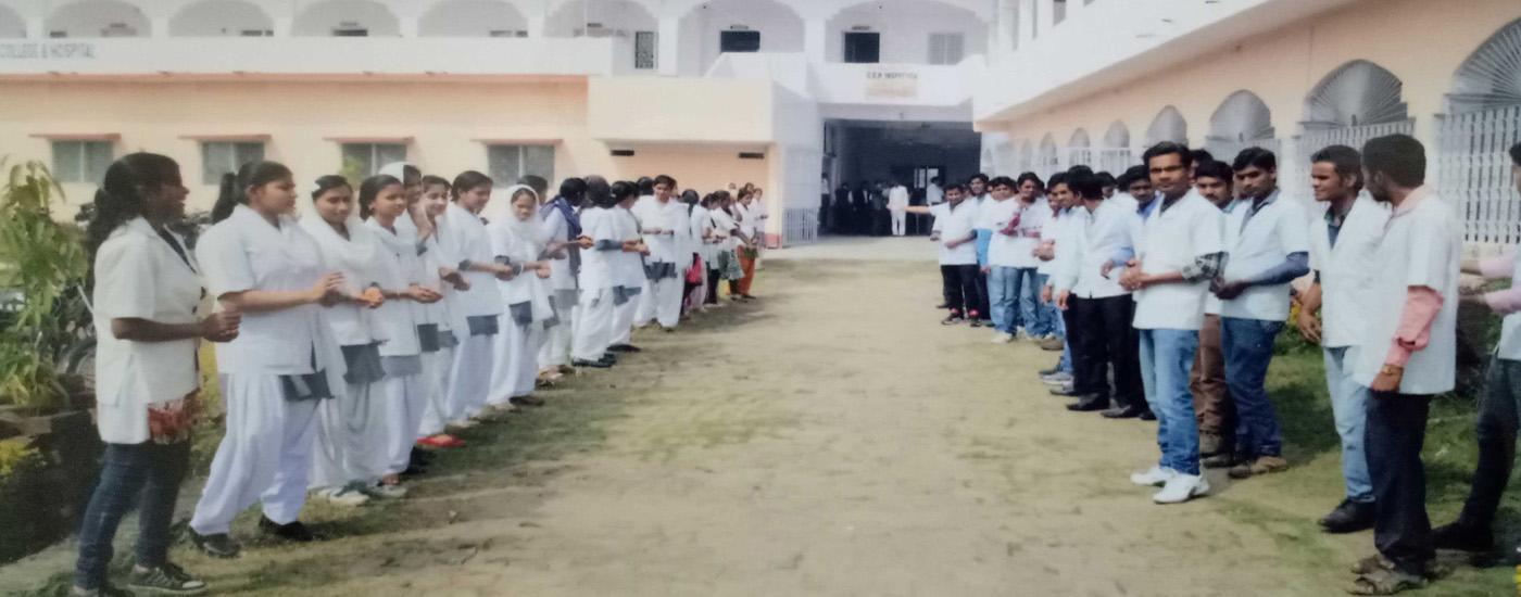 Dr R B Singh GHMCH Gaya